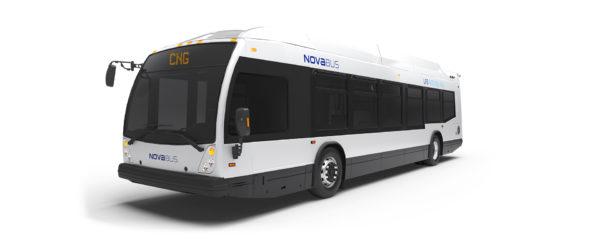 Nova LFS CNG