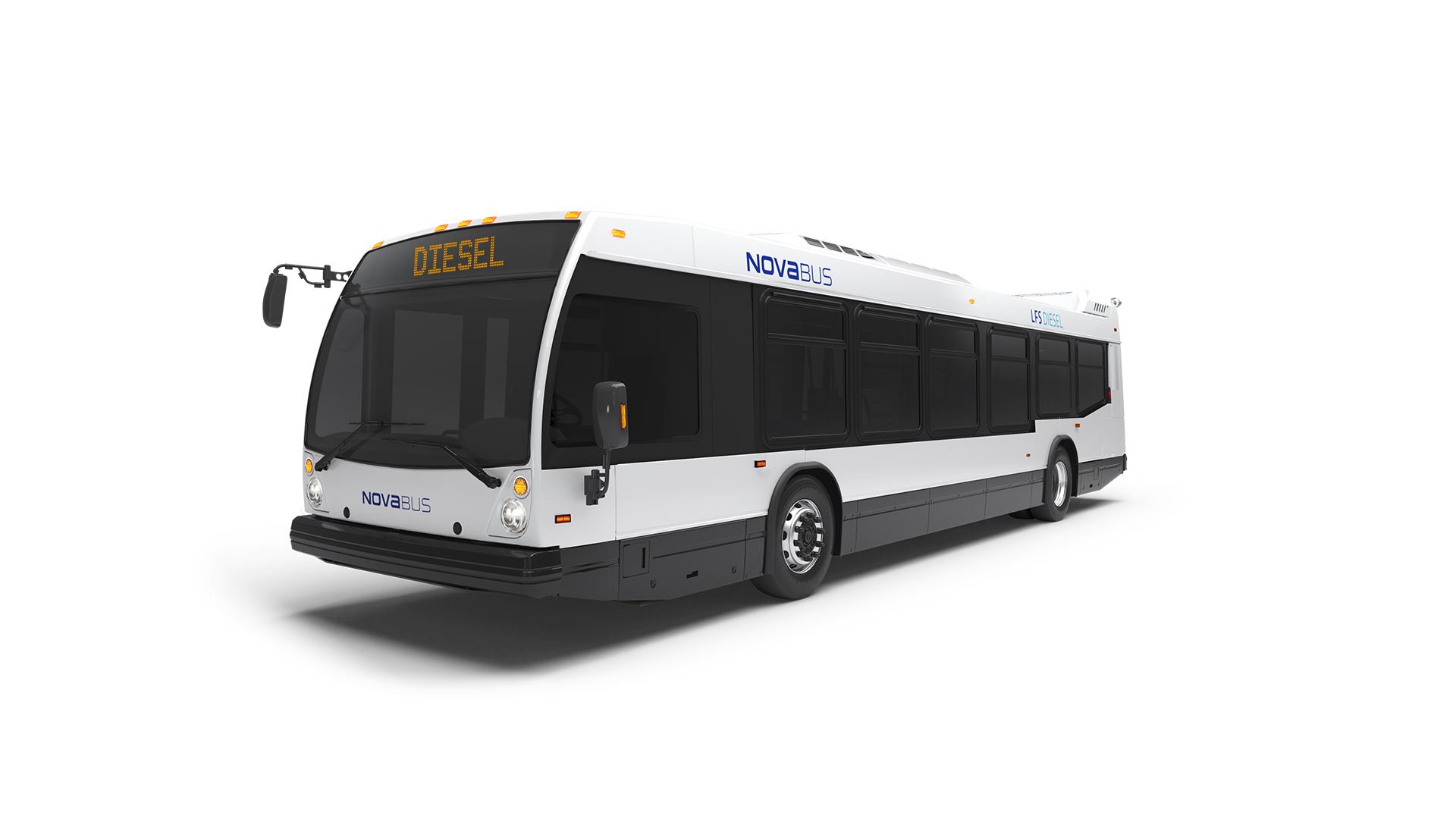 Nova LFS Diesel